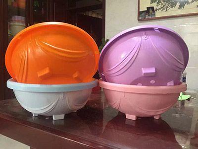 厂家供应塑料吊盆