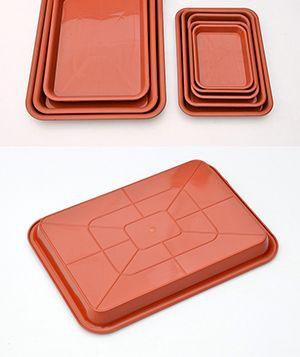 方形树脂托盘
