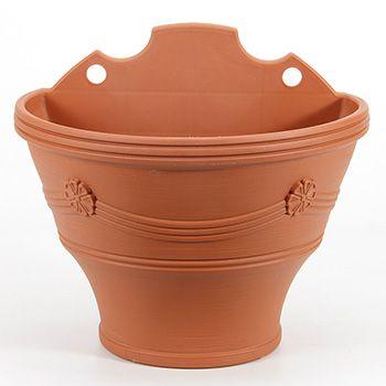 欧式塑料花盆