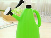 绿色两用壶